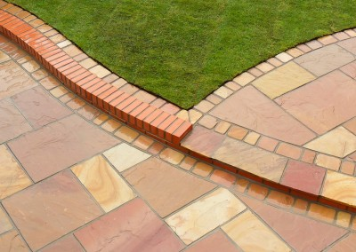 Patio & Paving