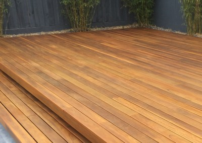 Decking / Cladding
